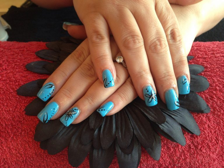 Gel Nails by Beauty Works London
